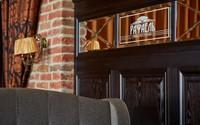 Рафаель - ресторан у Львові
